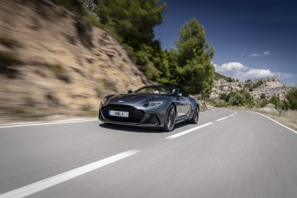 2019 Aston Martin DBS Superleggera Volante 267