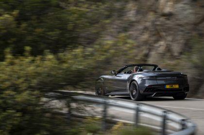 2019 Aston Martin DBS Superleggera Volante 274