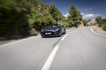 2019 Aston Martin DBS Superleggera Volante 275