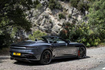 2019 Aston Martin DBS Superleggera Volante 277