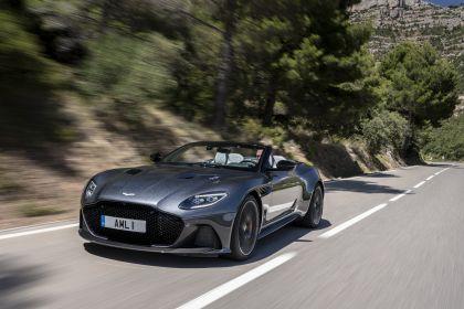 2019 Aston Martin DBS Superleggera Volante 278