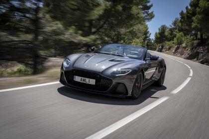 2019 Aston Martin DBS Superleggera Volante 279