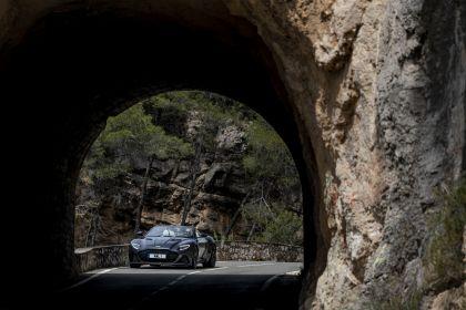 2019 Aston Martin DBS Superleggera Volante 283