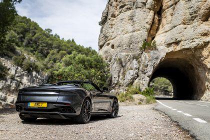 2019 Aston Martin DBS Superleggera Volante 286