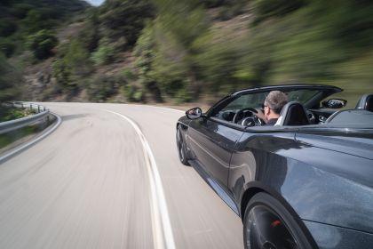 2019 Aston Martin DBS Superleggera Volante 288