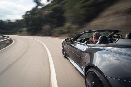 2019 Aston Martin DBS Superleggera Volante 289