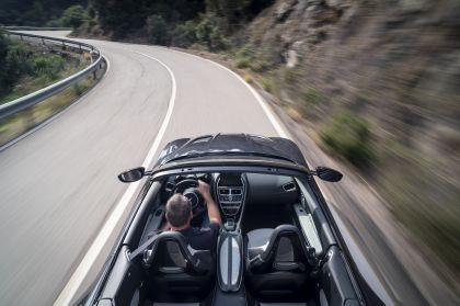 2019 Aston Martin DBS Superleggera Volante 291