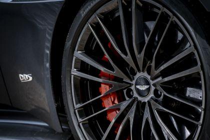 2019 Aston Martin DBS Superleggera Volante 300