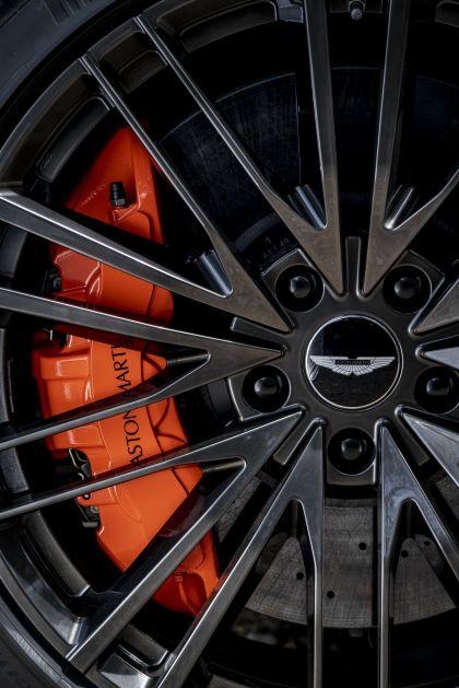 2019 Aston Martin DBS Superleggera Volante 301