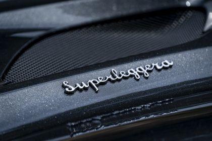 2019 Aston Martin DBS Superleggera Volante 303