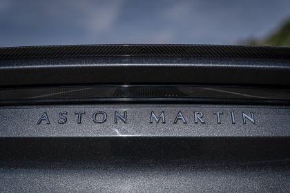 2019 Aston Martin DBS Superleggera Volante 312