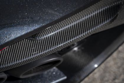 2019 Aston Martin DBS Superleggera Volante 318