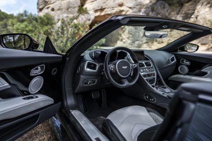2019 Aston Martin DBS Superleggera Volante 322