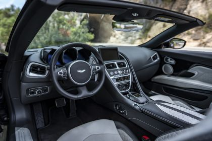 2019 Aston Martin DBS Superleggera Volante 323