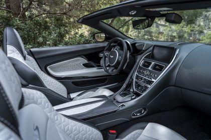 2019 Aston Martin DBS Superleggera Volante 325