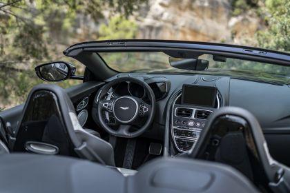 2019 Aston Martin DBS Superleggera Volante 327