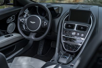 2019 Aston Martin DBS Superleggera Volante 329