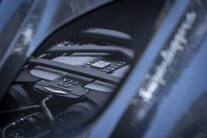 2019 Aston Martin DBS Superleggera Volante 344