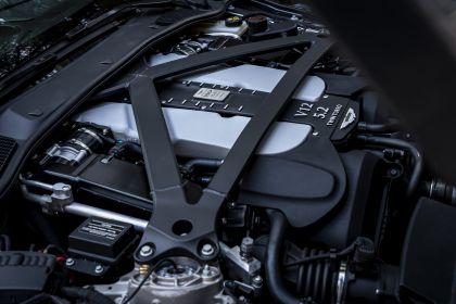 2019 Aston Martin DBS Superleggera Volante 345