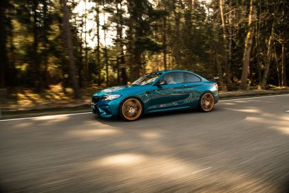 2019 BMW M2 ( F87 ) Competition by G-Power 2