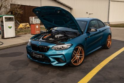 2019 BMW M2 ( F87 ) Competition by G-Power 6