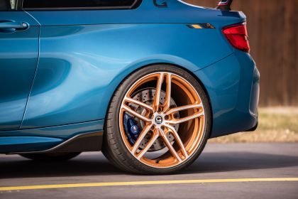 2019 BMW M2 ( F87 ) Competition by G-Power 9