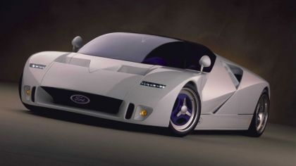 1995 Ford GT90 concept 5