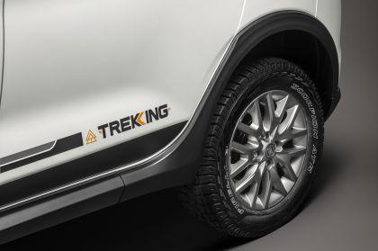 2019 Fiat Argo Trekking 20