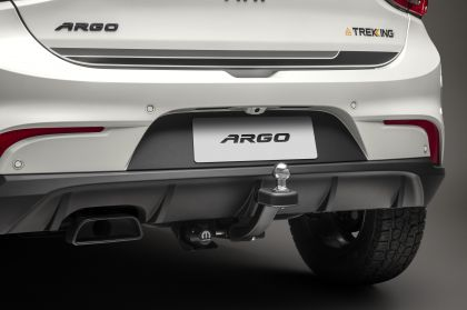 2019 Fiat Argo Trekking 21