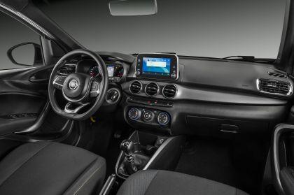 2019 Fiat Argo Trekking 25