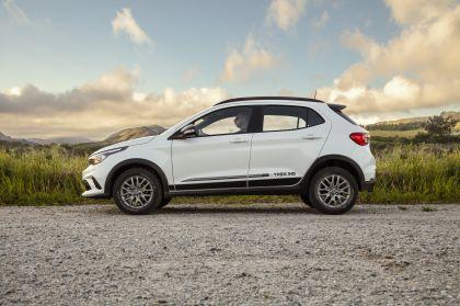 2019 Fiat Argo Trekking 29