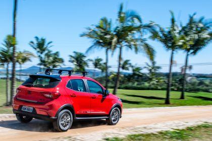 2019 Fiat Argo Trekking 46