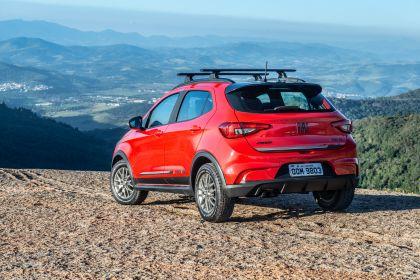 2019 Fiat Argo Trekking 47