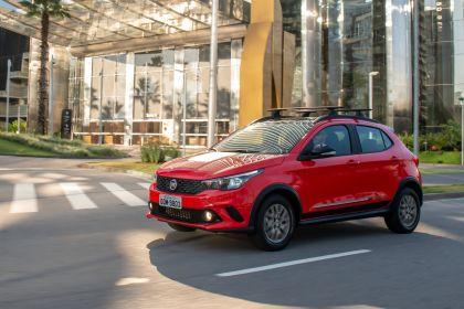 2019 Fiat Argo Trekking 48