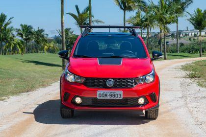 2019 Fiat Argo Trekking 51