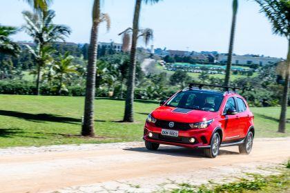 2019 Fiat Argo Trekking 52