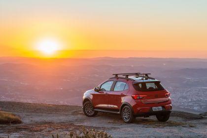 2019 Fiat Argo Trekking 57