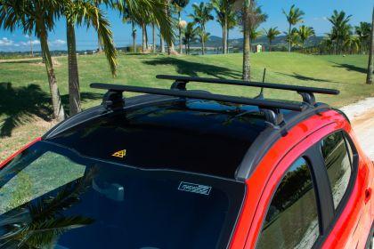 2019 Fiat Argo Trekking 60