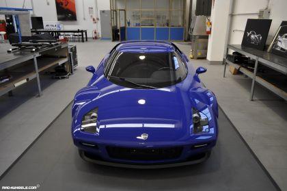 2018 M.A.T. Stratos - France blue 7