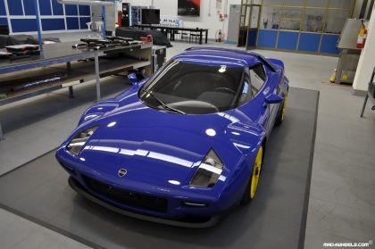 2018 M.A.T. Stratos - France blue 8