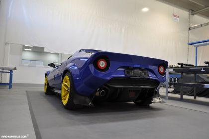 2018 M.A.T. Stratos - France blue 16