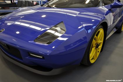 2018 M.A.T. Stratos - France blue 18