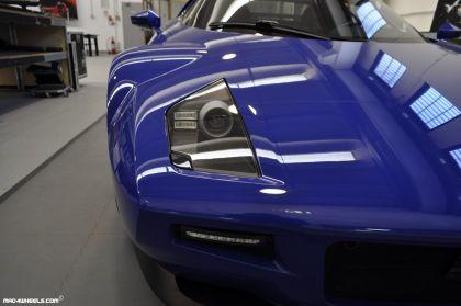 2018 M.A.T. Stratos - France blue 24