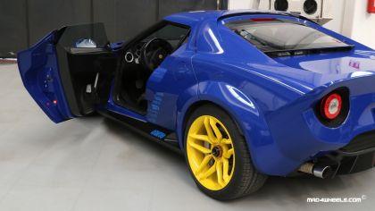 2018 M.A.T. Stratos - France blue 49