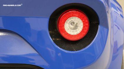 2018 M.A.T. Stratos - France blue 55