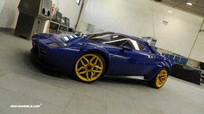 2018 M.A.T. Stratos - France blue 79