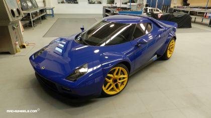 2018 M.A.T. Stratos - France blue 81