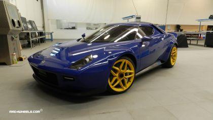 2018 M.A.T. Stratos - France blue 83