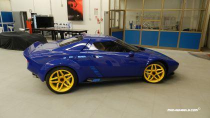 2018 M.A.T. Stratos - France blue 87