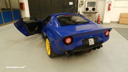 2018 M.A.T. Stratos - France blue 100